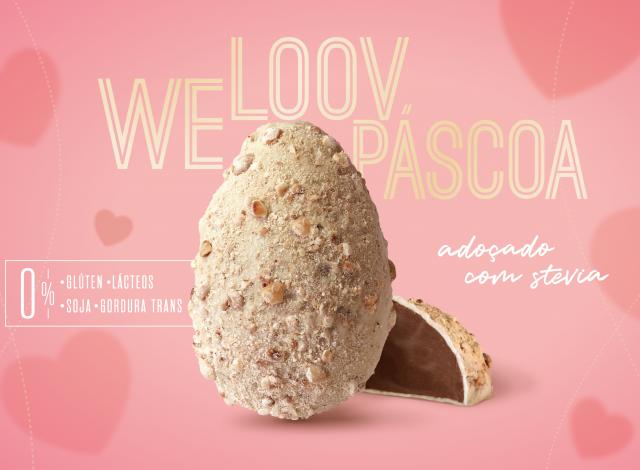 Chocolife | Loov | Ovo de Páscoa